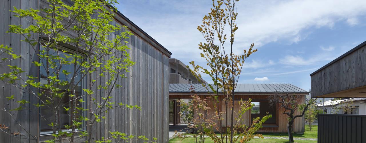 現代房屋設計點子、靈感 & 圖片 根據 class 現代風