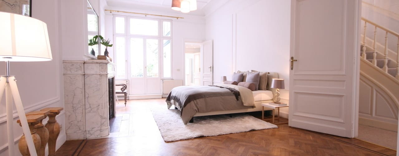 by edit home staging