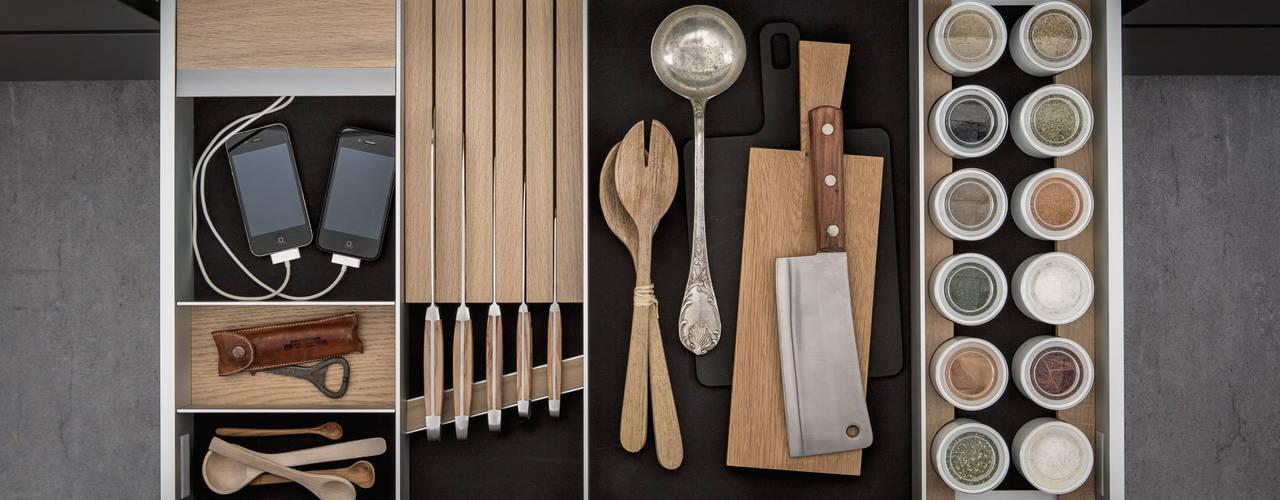 Designstudio speziell® KitchenStorage