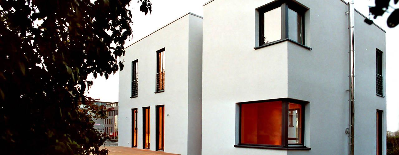 Houses by waldorfplan architekten