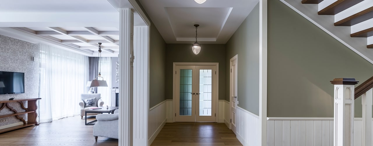 Corridor & hallway by Belimov-Gushchin Andrey