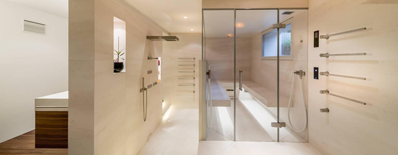 Spa de style de style Moderne par peter glöckner   architektur