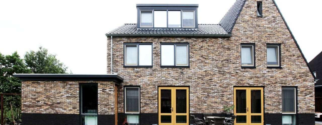 Wat kost een huis bouwen for Wat kost eigen huis bouwen
