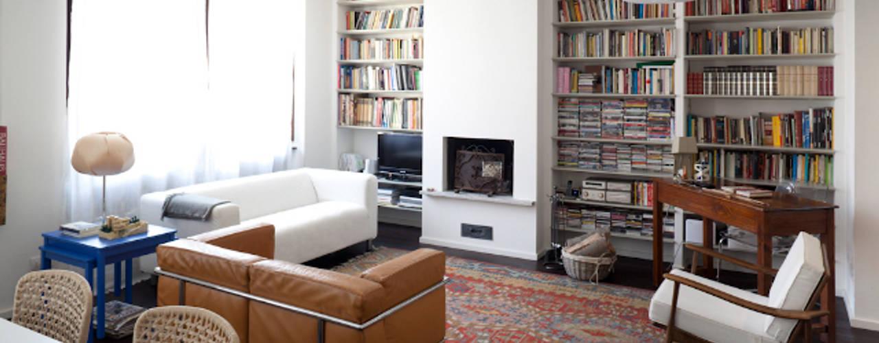 modern  door HBstudio, Modern