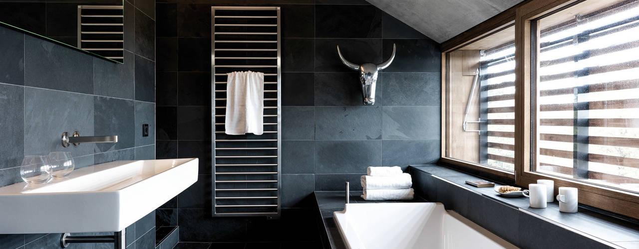Badkamer door Maisons Loginter