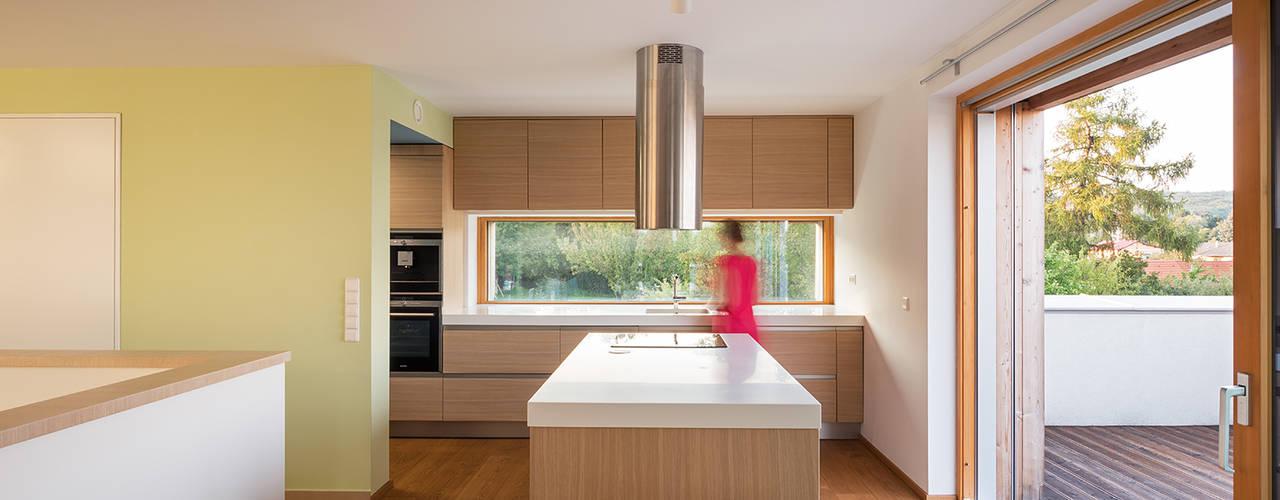 Кухни в . Автор – Abendroth Architekten,