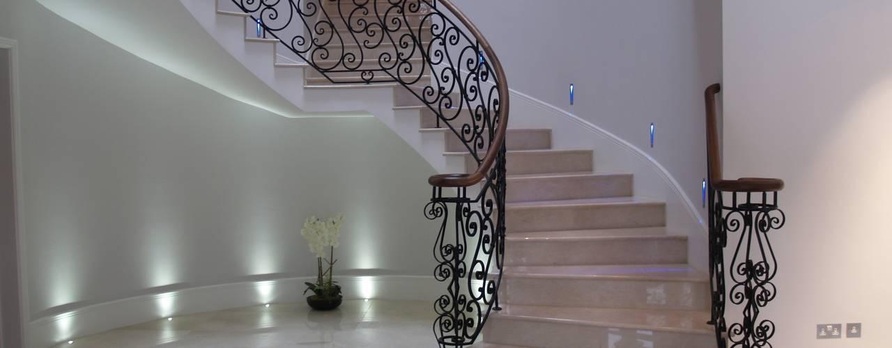 Koridor dan lorong by Stair Factory