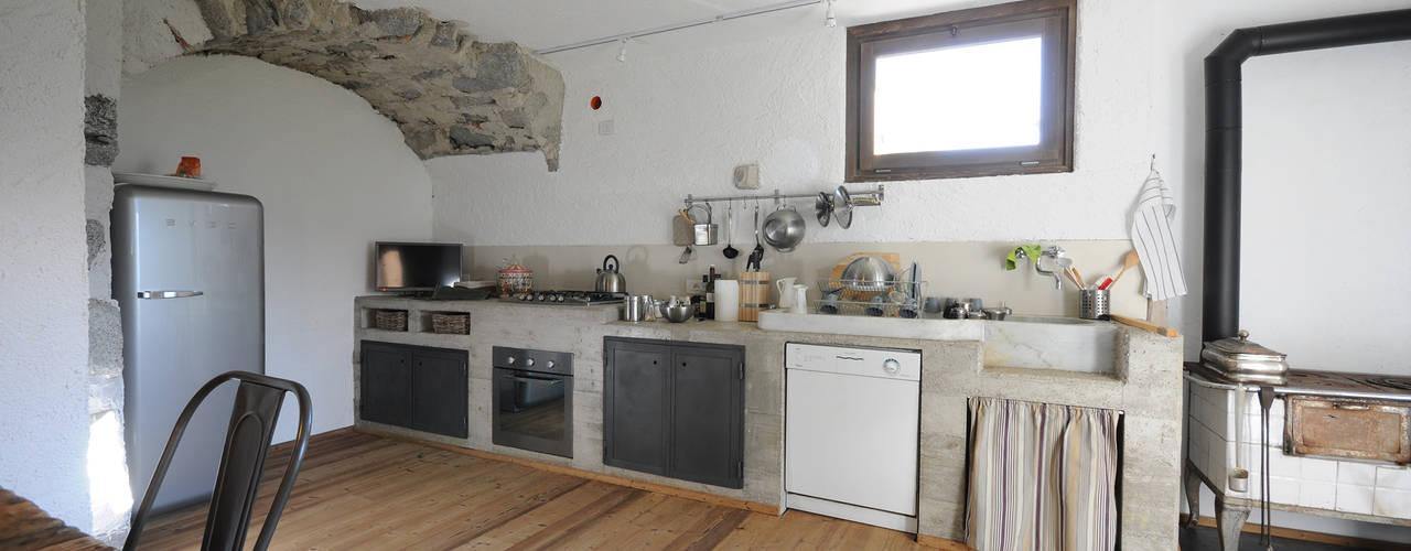 ห้องครัว by supercake