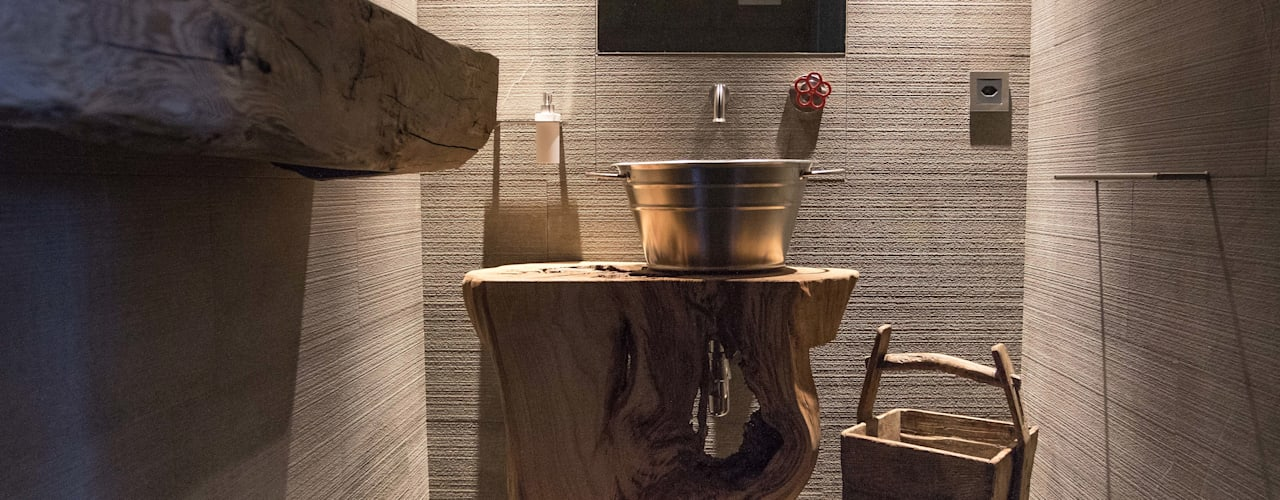 Bathroom by DF Design