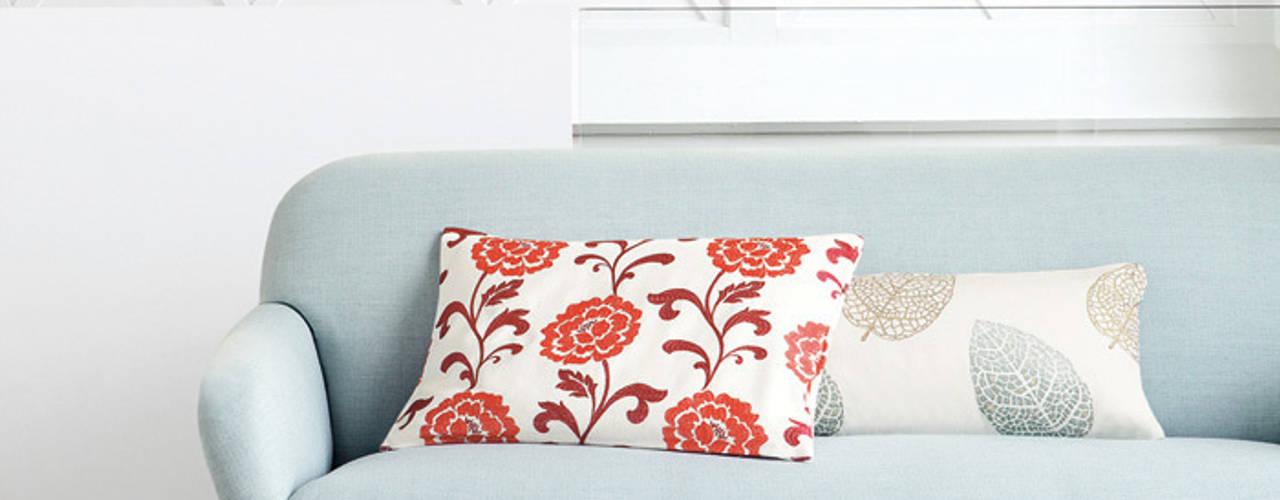 Fuggerhaus Frühjahrskollektion 2015 von Indes Fuggerhaus Textil GmbH Klassisch