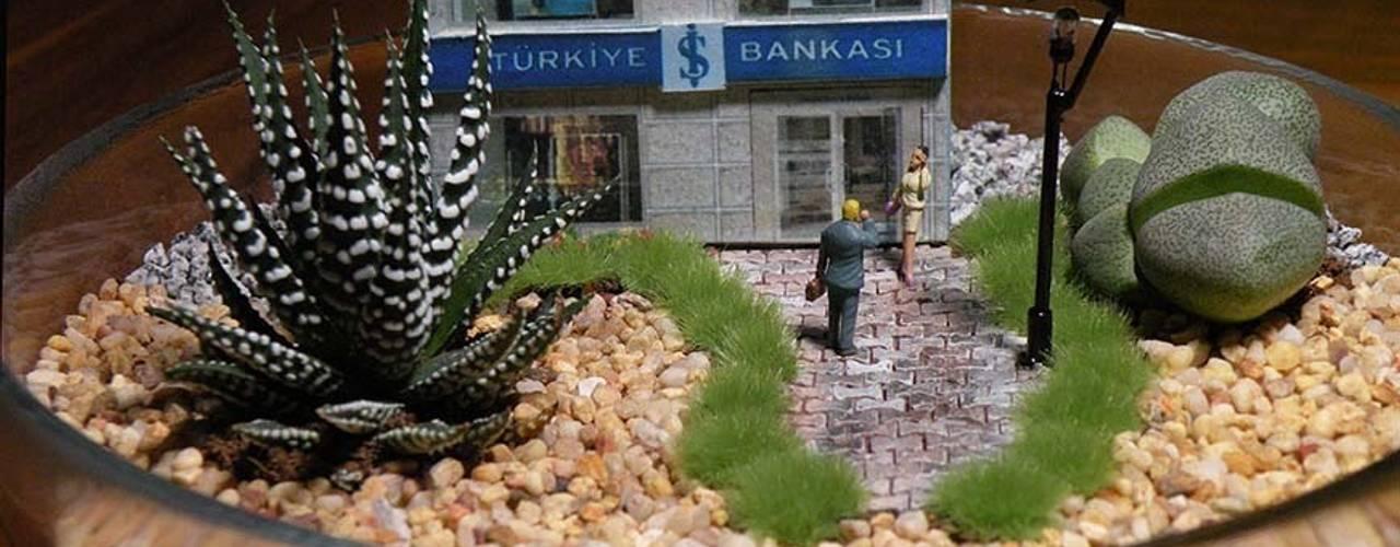 von MyHobbyMarket & Peri Bahçem Minimalistisch