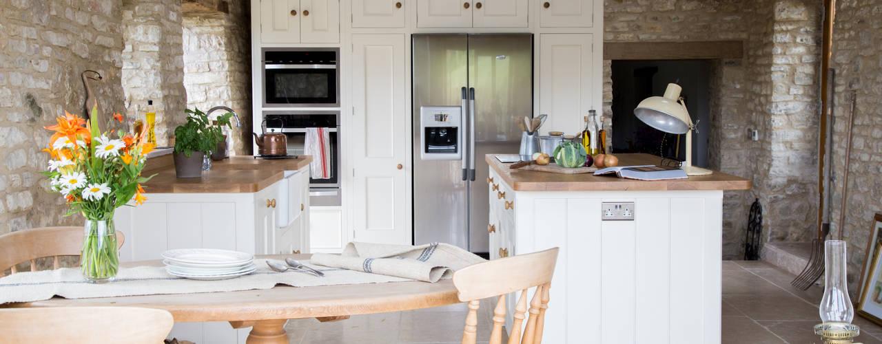 Kitchen by It Woodwork