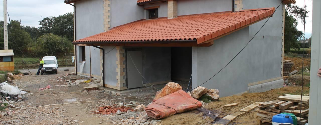 oleh 2 Mar Construcciones  HNOS. VINCELLE LLAMEDO S.L.