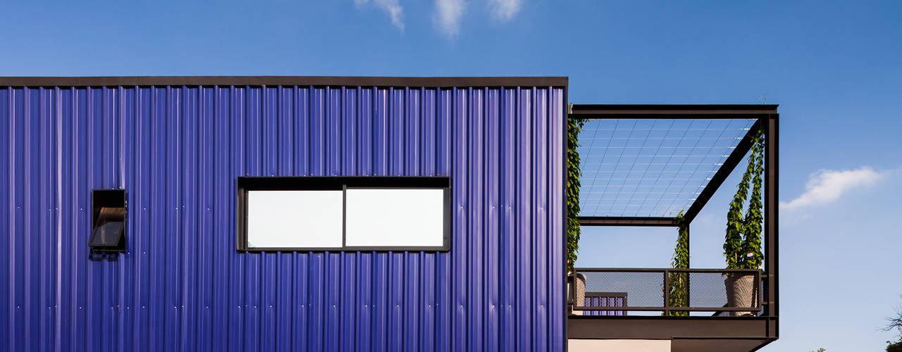 โดย MM18 Arquitetura โมเดิร์น