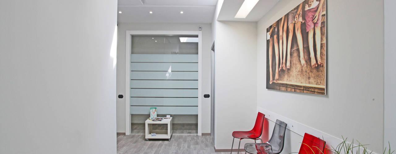Studio Podologico Corrado Studio Architettura Pappadia Cliniche moderne