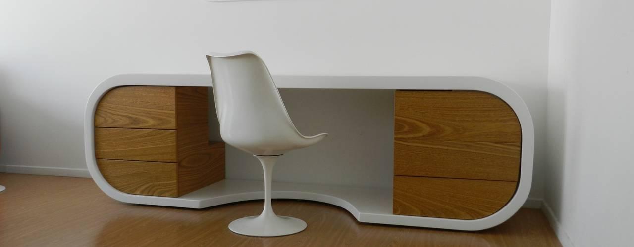 Mobiliario Moderno de dymmuebles Moderno