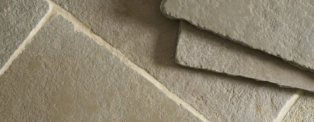 Keuken door Floors of Stone Ltd
