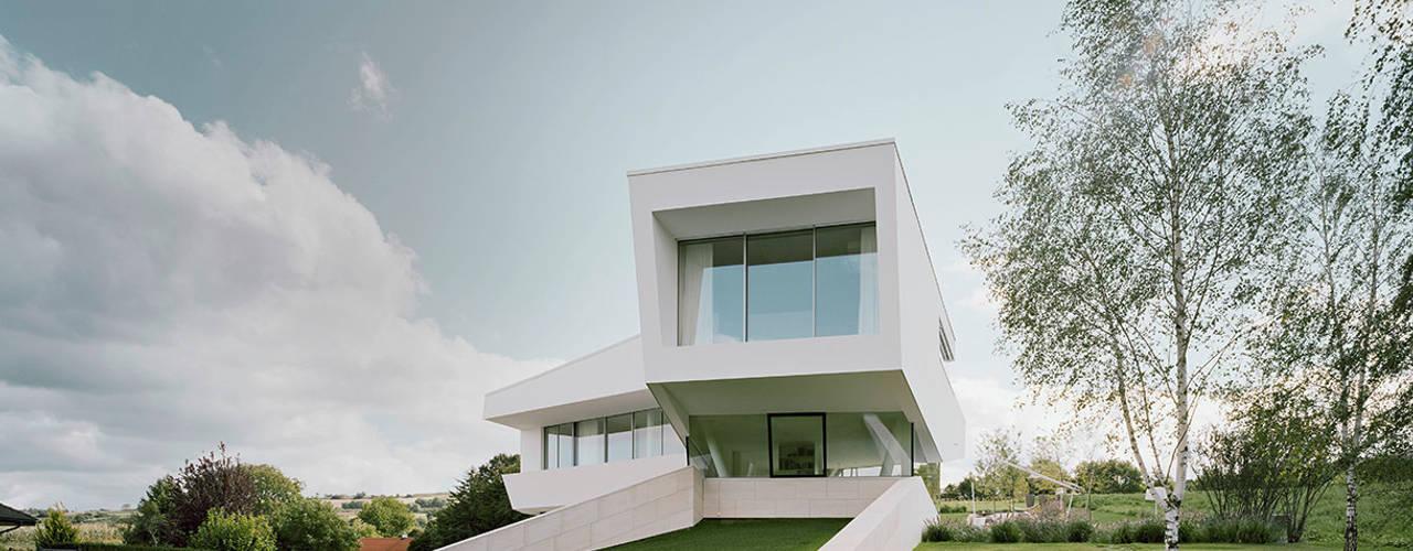 Huizen door project a01 architects, ZT Gmbh