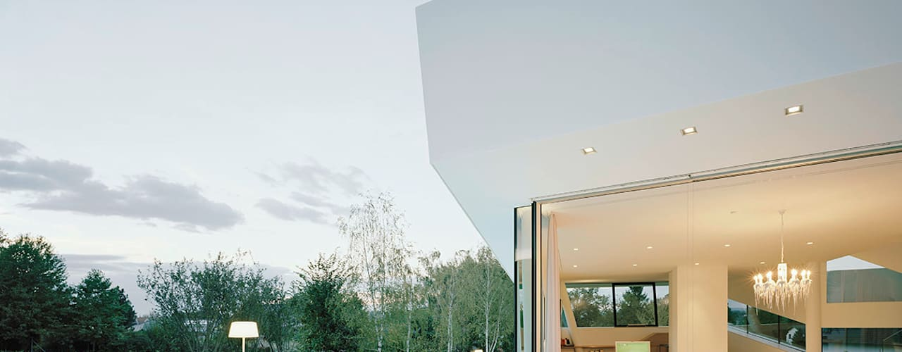 Piscines  de style  par project a01 architects, ZT Gmbh
