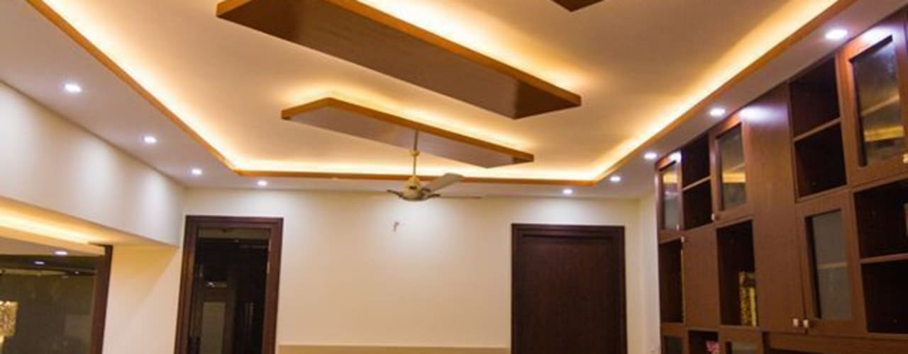 6 Great Ideas For Indirect Lighting In