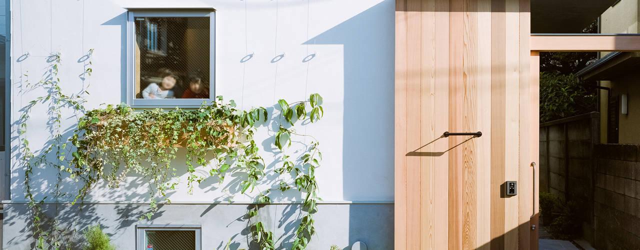 房子 by Far East Design Labo