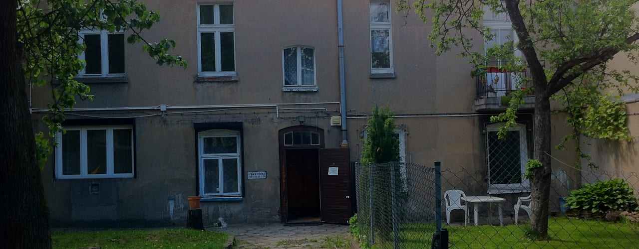 Dom Senatorska: styl , w kategorii  zaprojektowany przez REFORM Konrad Grodziński,Nowoczesny