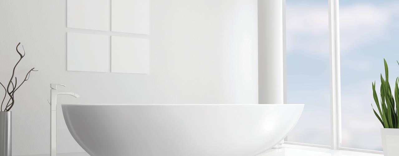 The Gio Bath de BC Designs Minimalista