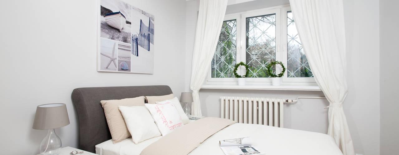 Habitaciones de estilo escandinavo de Better Home Escandinavo