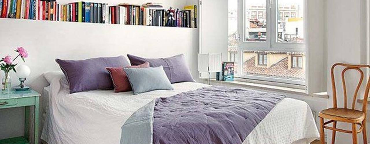7 preciosas mantas que harán de tu cama más acogedora