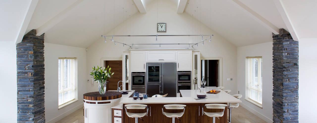 Kitchen by Designer Kitchen by Morgan