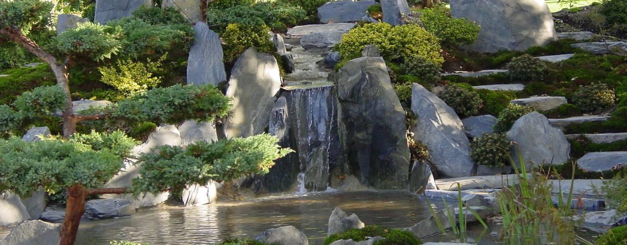 Jardines de estilo  de japan-garten-kultur