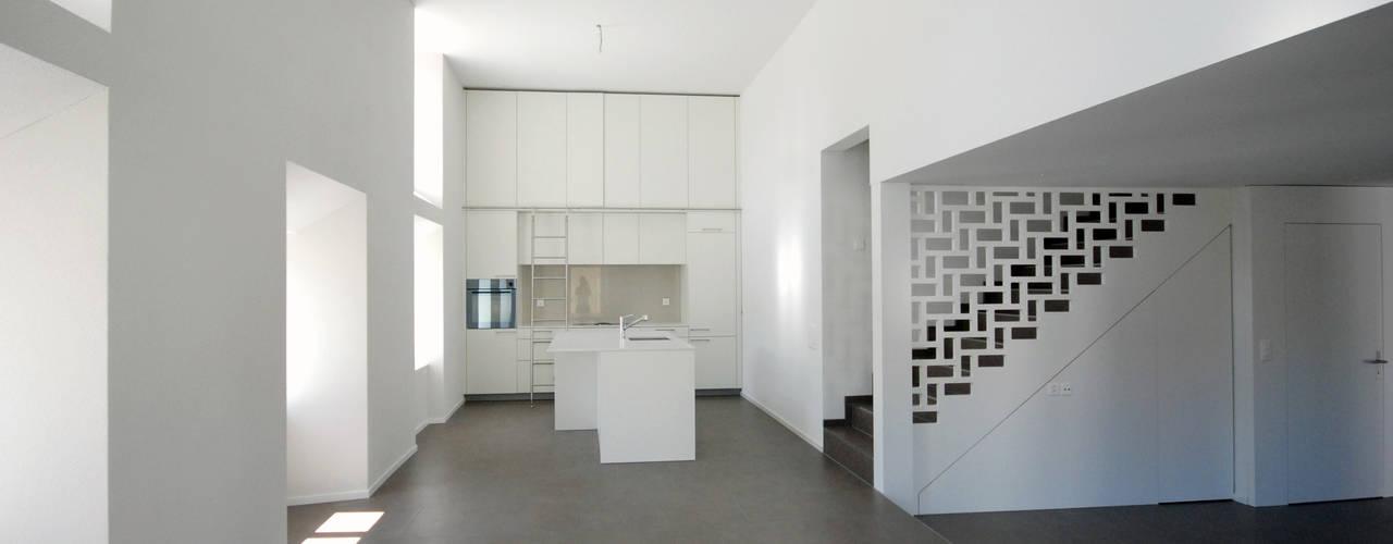 Living room by Bogen Design GmbH