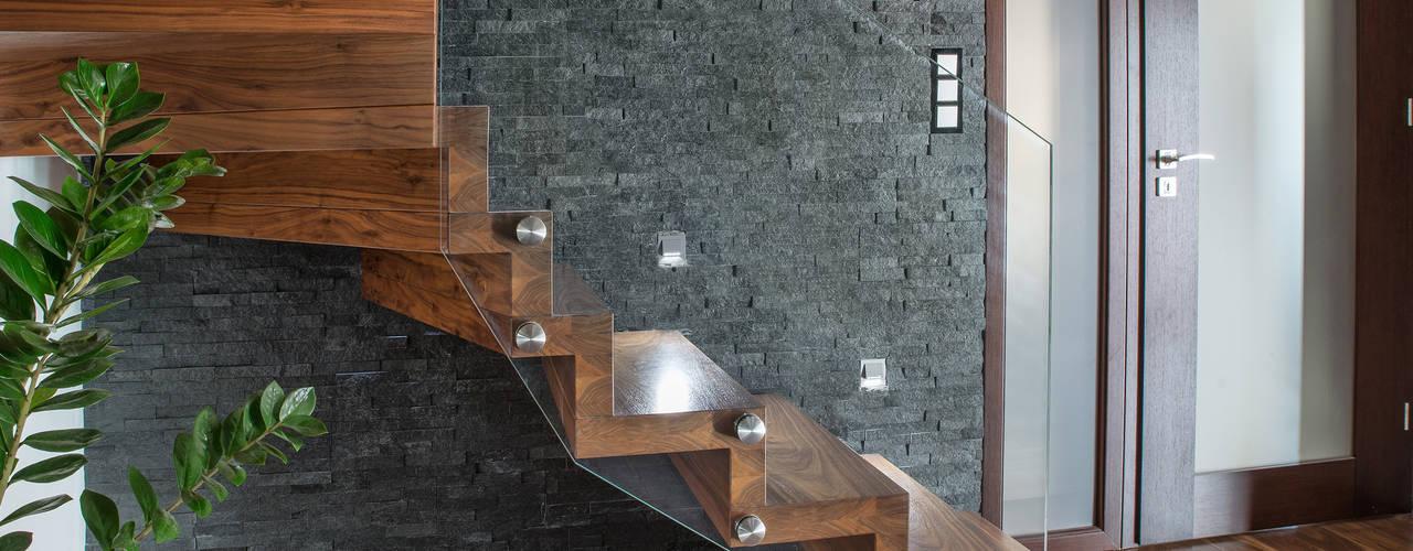 modern  by BRODA schody-dywanowe, Modern