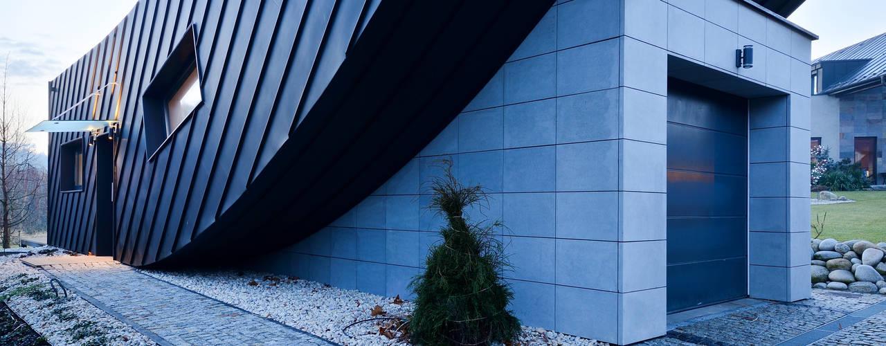 ARCHITEKT.LEMANSKI:  tarz Evler