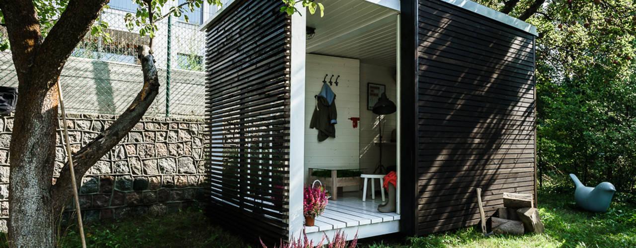 Garden by Grupa Bio3, Scandinavian
