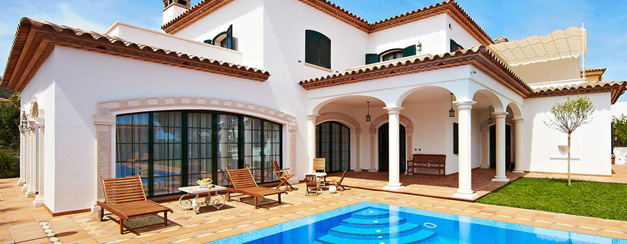 Villas by ODEL