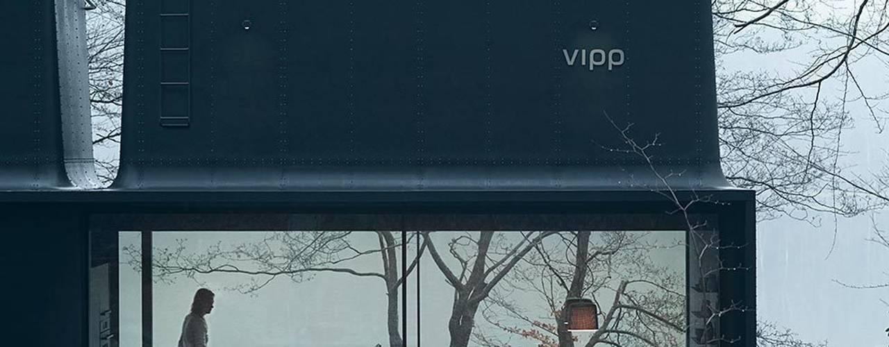 商業空間 by Vipp