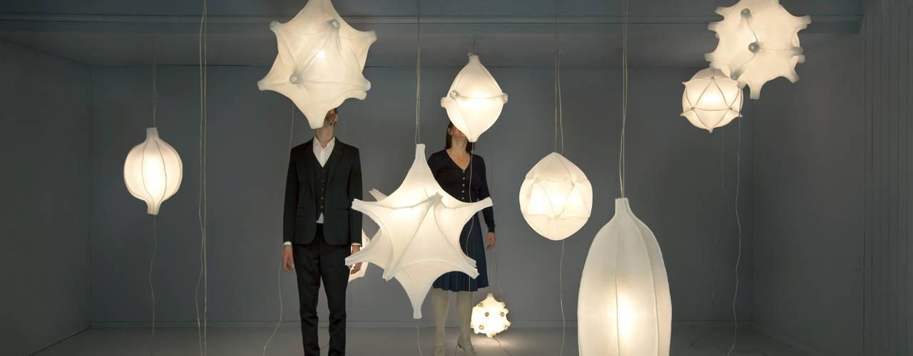 Radiolaria: modern  door Bernotat&Co, Modern