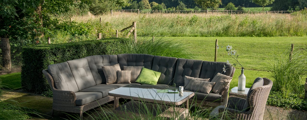 Garden by Meeuwis de Vries Tuinen