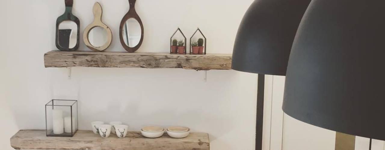 Mooie Houten Wandplank.Mooie Houten Planken In Je Keuken 10 Tips En Voorbeelden