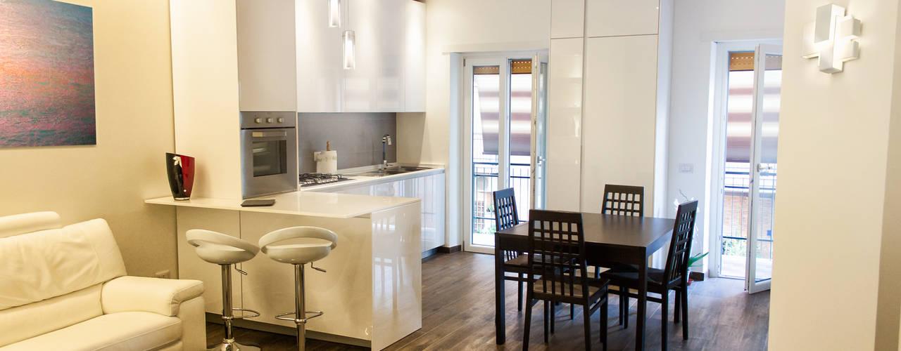 Interni Di Appartamenti