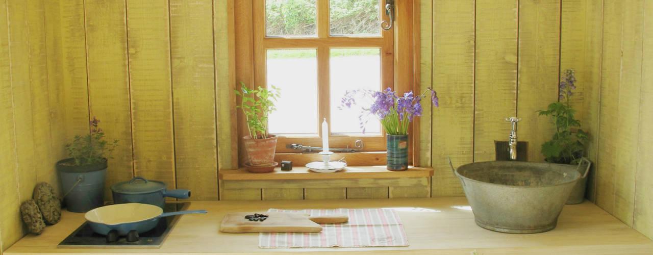 廚房 by Plankbridge