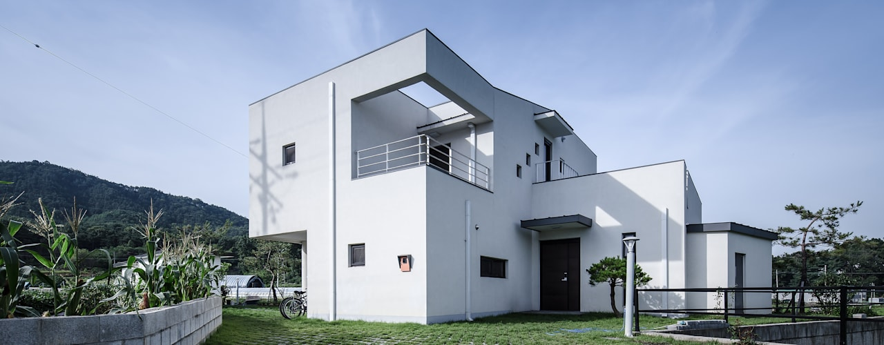 房子 by KDDH Architects