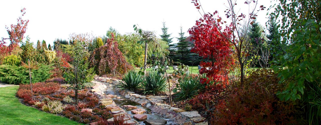 por Centrum ogrodnicze Ogrody ResGal