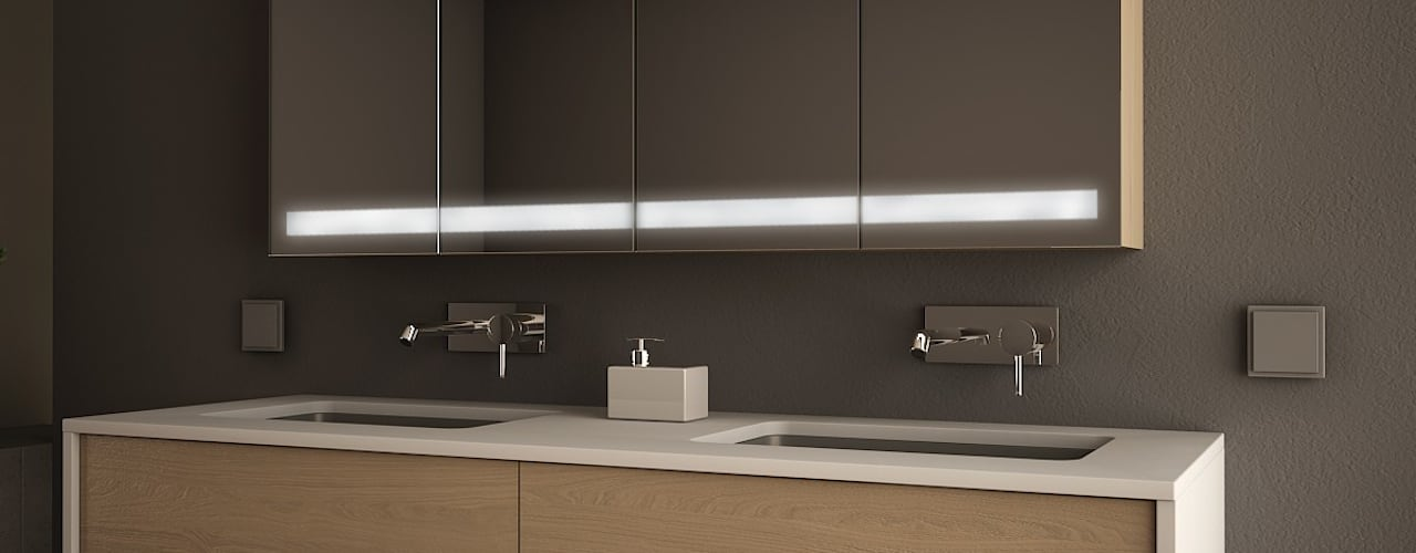 od Lionidas Design GmbH Nowoczesny