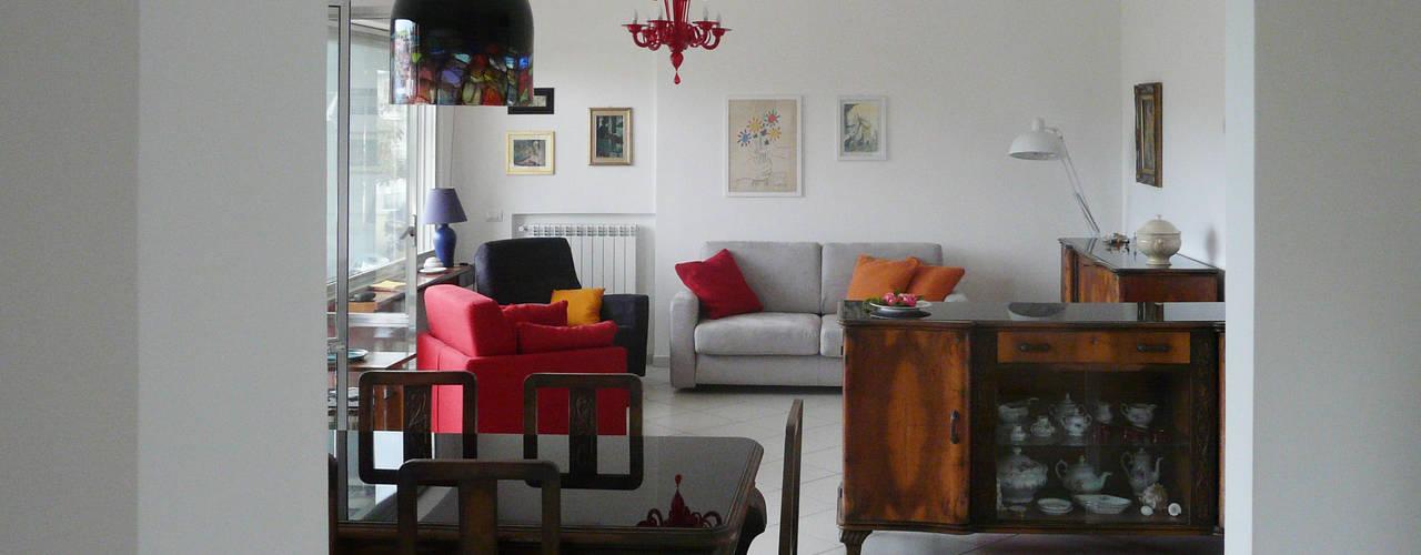 ห้องทานข้าว by Interni d' Architettura