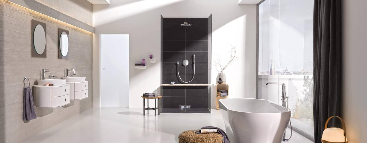 GROHE Essence New Grohe Nederland BV Moderne badkamers