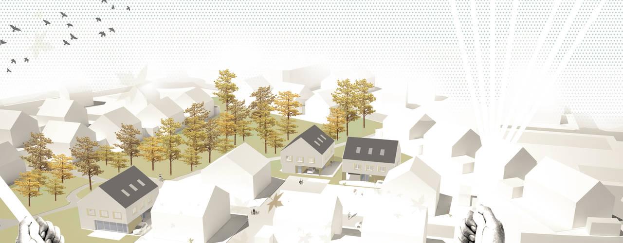 Viva West bob-architektur Moderne Häuser