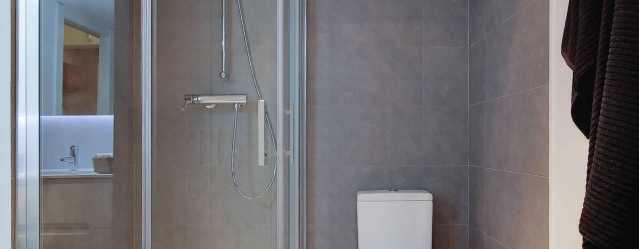 Ванные комнаты в . Автор – ELIX