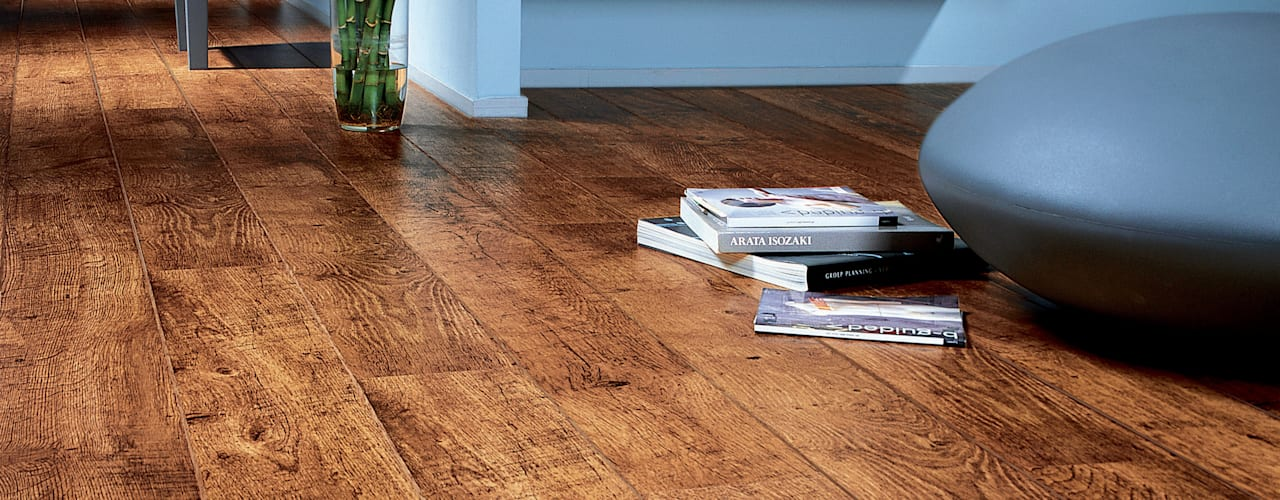 Perspective Laminate de Quick-Step Moderno